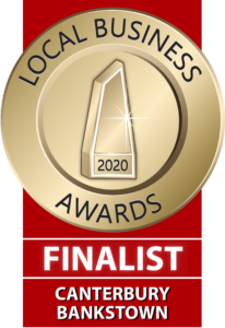 Coolcuts Local Business Awards Finalist