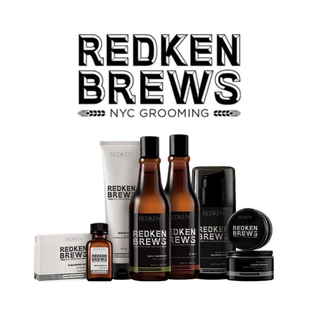 Redken Products for Men