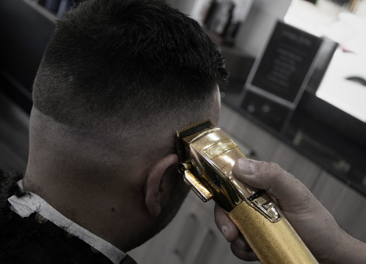 Cool Cuts Mens Haircut