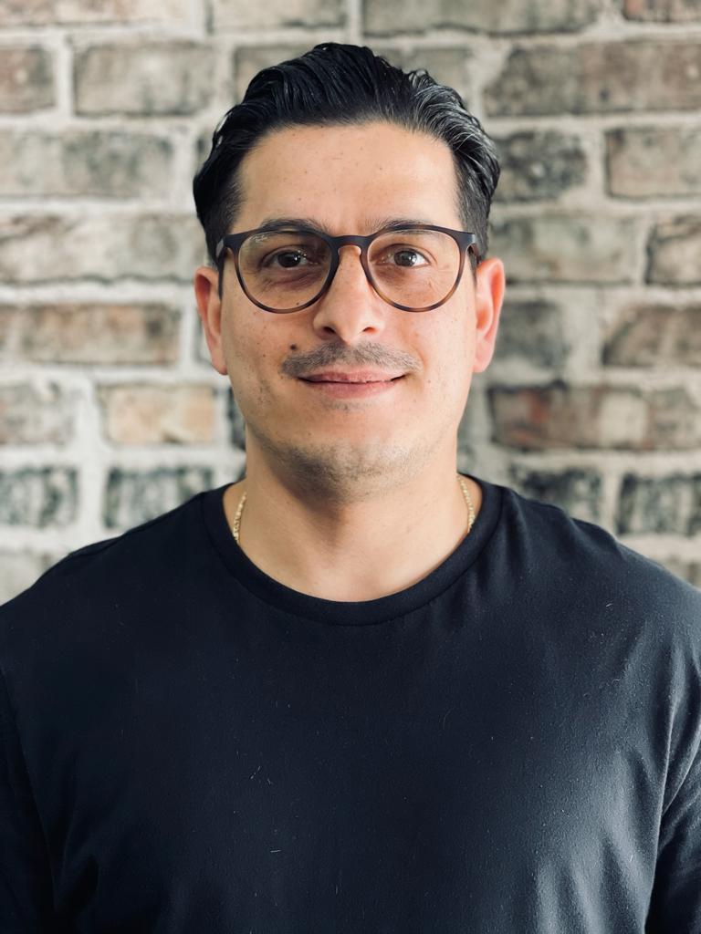 Nathan Taleb Master Barber
